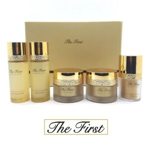OHUI-The-First-Special-Geniture-Gift-set-5Items-Travel-kit-KOREA-Cosmetics