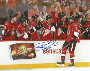 Ottawa-Senators-Bobby-Ryan-Signed-Autographed-8x10-Photo-COA-C