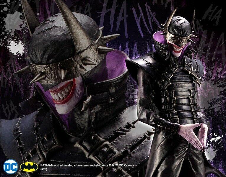 Dark Nights  Metal ArtFX The Batman Who Laughs Statue Kotobukiya preorder préco