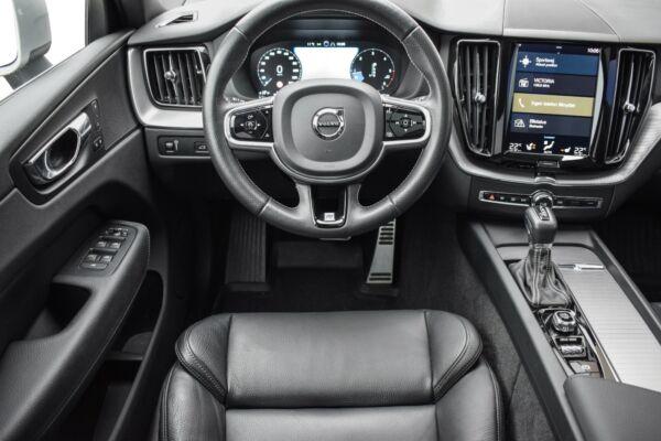Volvo XC60 2,0 D4 190 R-Design aut. AWD - billede 5