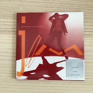 Michael-Jackson-Jam-CD-DVD-Dual-Disc-Limited-Edition-Numbered