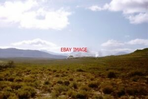 PHOTO-SOUTH-AFRICAN-RAILWAYS-19B-CLASS-4-8-2-LOCO-LOOTSBERG-FREIGHT-NEAR-THE-SU