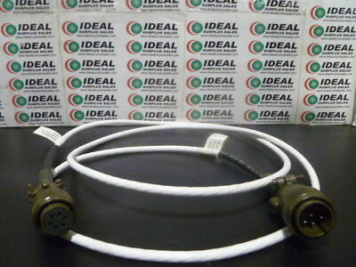 Other Building Materials Itt Cannon Ms3106e1812s Connector New Bright In Colour Business & Industrial