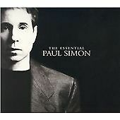 1 of 1 - PAUL SIMON - THE ESSENTIAL (2CD)