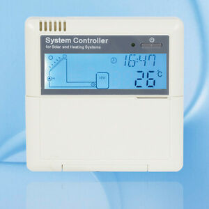 Details about SR81 solar water heater controller for split solar water  heater controller