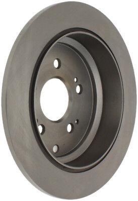 Centric Parts 121.40064 C-Tek Standard Brake Rotor