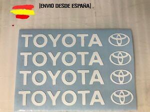 Toyota-yaris-auris-prius-etc-kit-4-pegatinas-ideal-para-manetas-Tuning-sticker