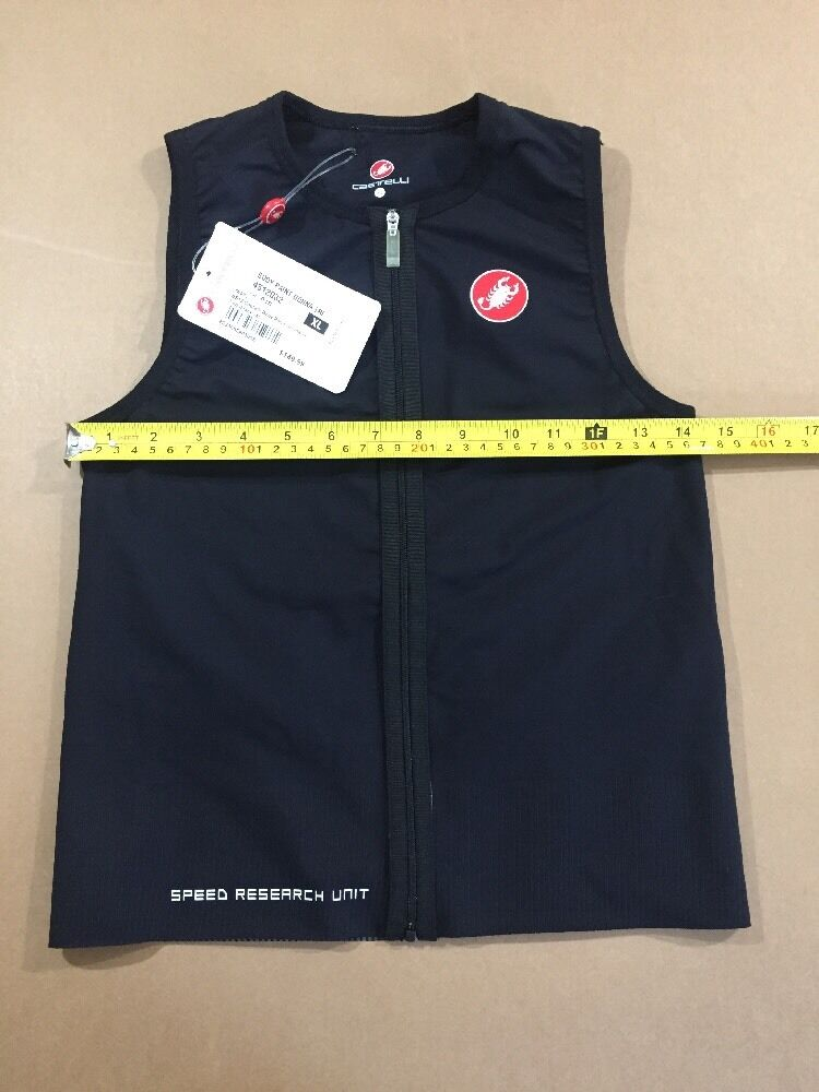 Castelli Women's women Tri Cycling Top Size Extra Large XL (4825-2)