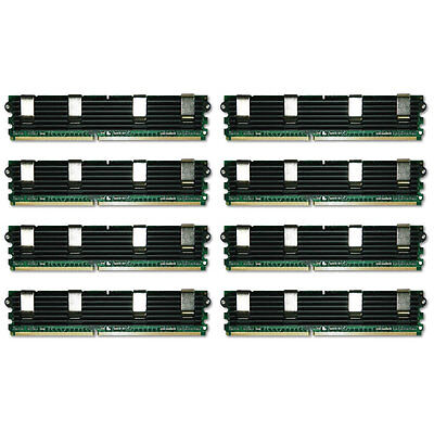 32GB Kit (8x4GB) DDR2 800MHz ECC FBDIMM Memory 2008 Apple Mac Pro (MacPro3,1)