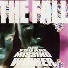 Are You Are Missing Winner [Bonus Tracks] [PA] by The Fall (CD, Aug-2011, Sanctuary Fontana)