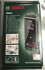 Bosch Digitaler Laser-Entfernungsmesser Zamo Laser Messungsgerät NEU OVP
