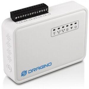 Genuine Dragino MS14N WiFi Sensor Node - OpenWrt Appliance - Linux