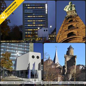 3-Tage-Kassel-2P-4-H-Hotel-Kurzurlaub-Staedtereisen-Hotelgutschein-Wochenende