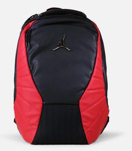 Nike Air Jordan 12 Xii Retro Flu Game Bred Black Red Bulls