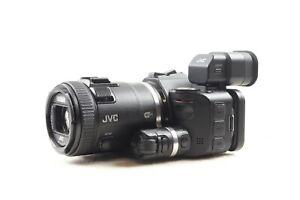 JVC-GC-PX100-Pro-Camcorder-AVCHD-WiFi-BOXED-BB-820