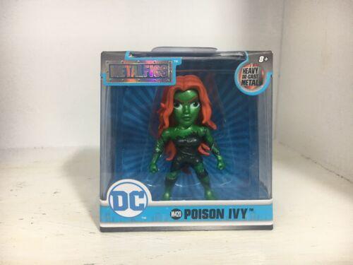 "Metalfigs Die Cast DC Comics Poison Ivy Green M420 2.5/"" Figure Jadatoys"