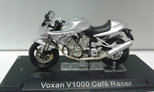 VOXAN V1000 CAFE RACER BIKE MOTO ALTAYA IXO 1/24