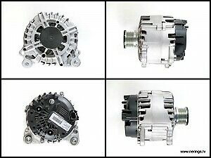 NEW-Alternator-Valeo-CA1986-89213514-89215382-9215382-03G903016EX-03G903016GX