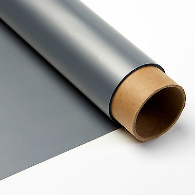 Carl's Ambient Light Rejecting, 16:9, 71x126-in, Projector Screen Material, Tube