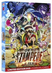 One-Piece-Stampede-Il-film-2020-s-e-DVD-5-cards