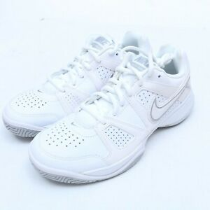 Nike-City-Court-VII-Athletic-Tennis-Shoes-488136-101-Size-5-5-9-5