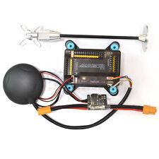 APM 2.8 Flight Controller NEO 6M GPS 5V 3A Power Module GPS Support se