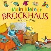 Seelig, Renate - Mein kleiner Brockhaus. Meine Welt /4