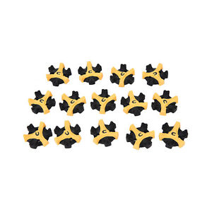 14x Golf Shoe Spike Fast Twist Cleats Spikes Replacement For Adida ... 0cc35bdb1