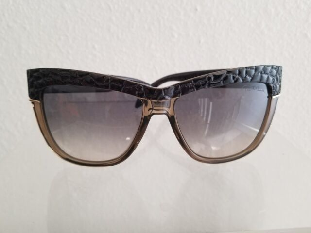 d312b517c05 Roberto Cavalli Sunglasses RC 739 S 05 B Black 58 Mm for sale online ...