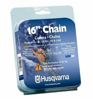 Husqvarna 531300446 16-inch H36-56 (91vg) Lo-pro Saw Chain, 3/8-inch By .050-inc on sale