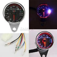 Motorcycle Led Speedometer Fit Suzuki Intruder Volusia Vs 700 750 800 1400 1500