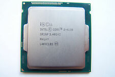 Intel Core i3-4130  3.40 GHz SR1NP Quad -LGA1150