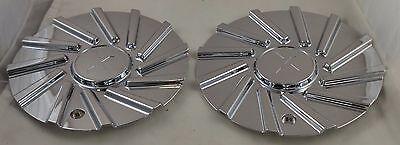 """Starr 469 SKS 26-32/"""" Chrome Wheel Center Cap C954-3 CAP-469 26-32/"""" CHR 8/"""""""