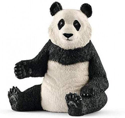 SCHLEICH 14773 GANT Panda Donna