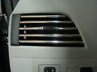 Ac Dash Chrome Vent Trim Molding Lex10