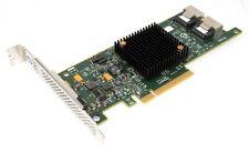HP H220 SAS/S-ATA RAID Controller // LSI MegaRAID 9205-8i // SP: 660088-001