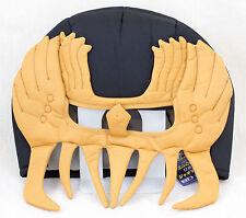 RARE! Fist of the North Star JAGI Mask 30th Prize SEGA Hokuto no Ken JAPAN ANIME