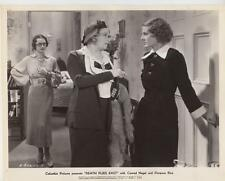 "Conrad Nagel,Florence Rice in ""Death Flies East"" 1935 Vintage  Movie Still"