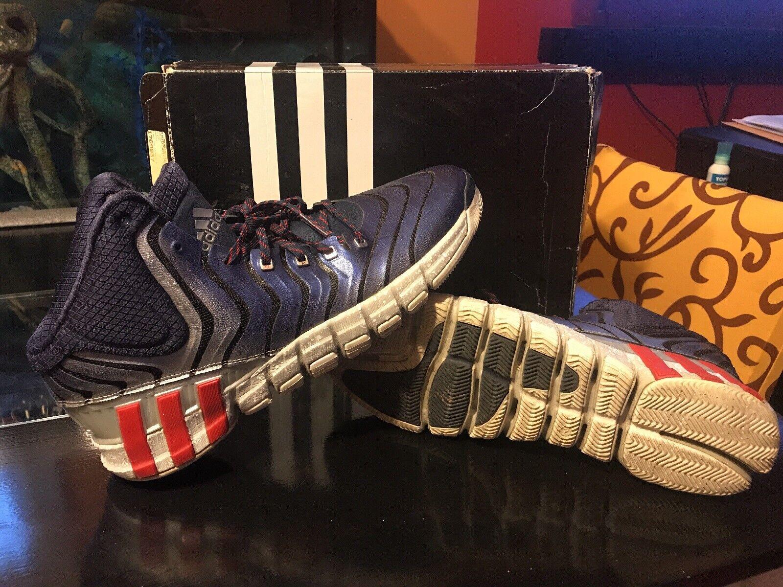 Adidas Crazy Cool Basketball shoes (John Wall)