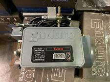 Enduro Sewing Machine Servo Motor 220 Volt Only Variable Speed Motor Sm1050 2pf