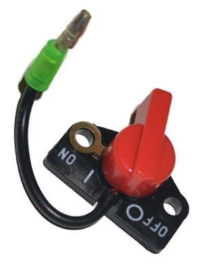 Stoppschalter Ein Aus Schalter Generator Motor