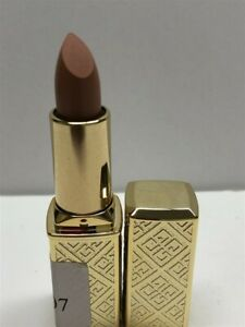 Givenchy Rouge Couture Long Lasting Lipstick (Blond Garconne 607), Tester