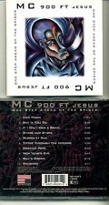 MC 900 FT JESUS - One Step Ahead of the Spider - 1994 American Records Germany
