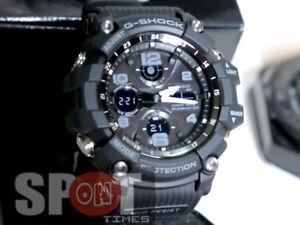 Casio G-Shock Mudmaster Master of G Men s Watch GSG-100-1A ... 0996f149511e