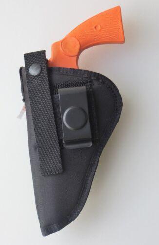"681 586 686 4/"" Revolver Holster For S/&W 581"