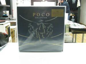 Poco 2LP Europa Gesammelt 2019 Klappcover 180GR. Vinyl Limitierte Gold Numbered