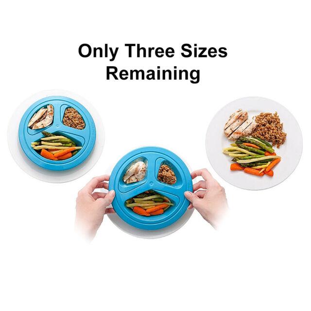 Gewichtsverlust Diäten in Portionen