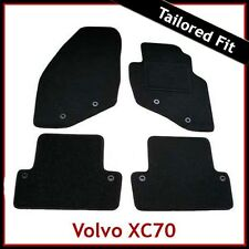 VOLVO XC70 2000 2001 2002 2003 2004 2005 2006 2007 Tailored Carpet Car Mats NEW