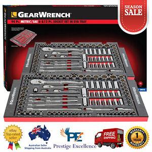 GearWrench 83071N Socket Set - 94 Piece