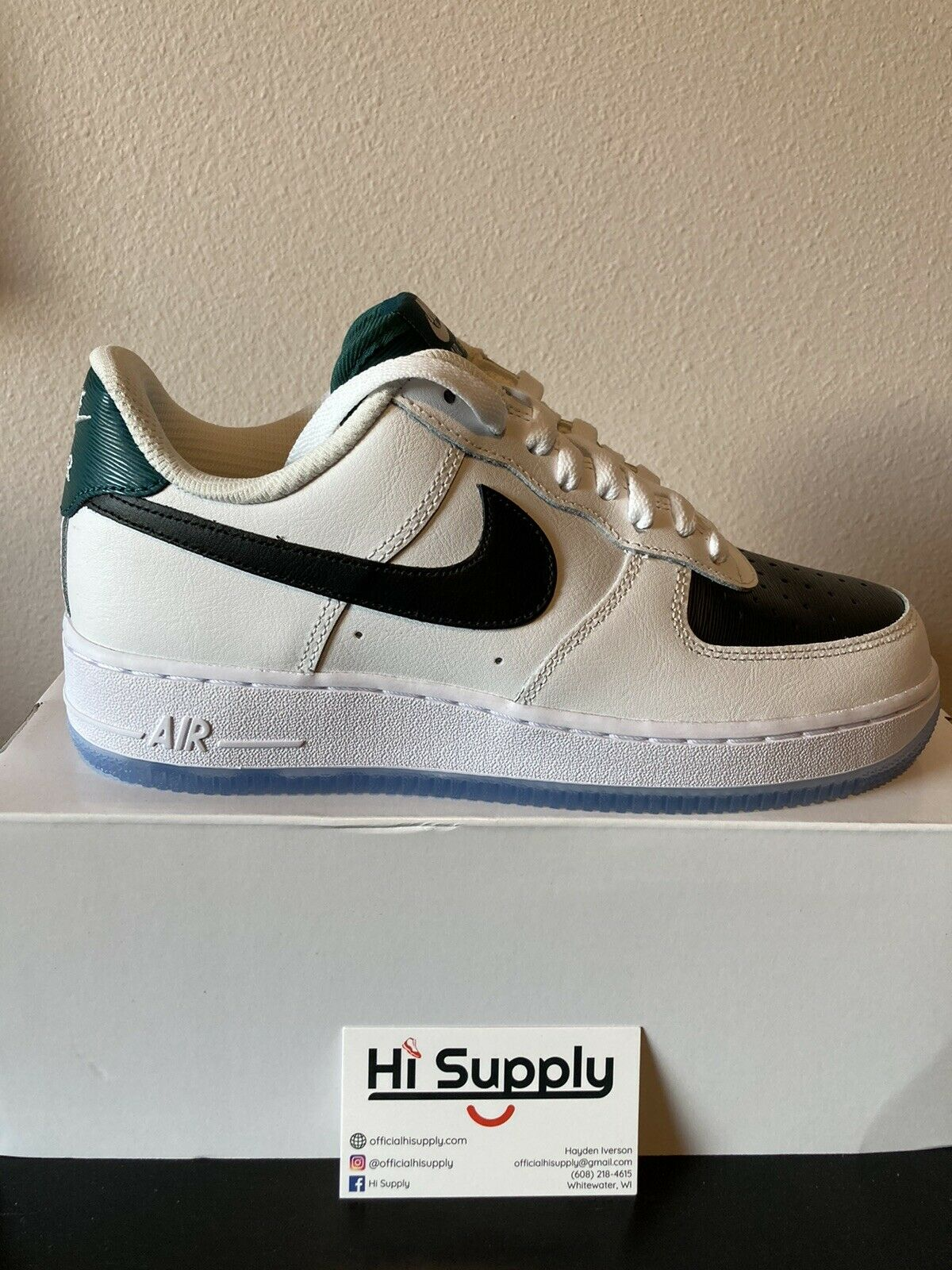 nike air force women's size 7